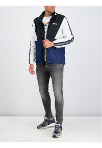 Kurtka przejściowa Pepe Jeans w kolorowe wzory