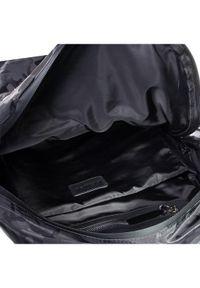 Czarny plecak Blauer