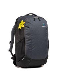 Szara torba na laptopa Deuter