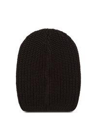 Czarna czapka Togoshi