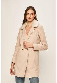 Płaszcz TALLY WEIJL klasyczny, bez kaptura