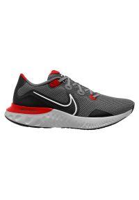 Buty męskie do biegania Nike Renew CK6357. Materiał: guma, syntetyk, materiał. Szerokość cholewki: normalna. Sport: fitness