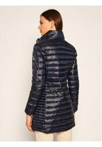 Niebieska kurtka Calvin Klein