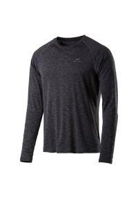 Koszulka Pro Touch Rylungo LS 257970. Materiał: tkanina, skóra, materiał, syntetyk. Wzór: gładki. Sport: fitness
