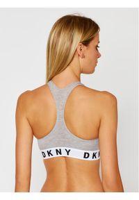 Szary top DKNY
