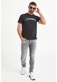 John Richmond - JEANSY HALLAND REGULAR FIT JOHN RICHMOND. Materiał: jeans