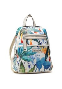 Refresh Plecak 83350 Kolorowy. Wzór: kolorowy