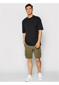 Only & Sons T-Shirt Donnie 22009965 Czarny Regular Fit. Kolor: czarny #4