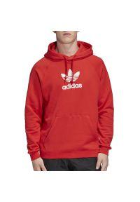 Adidas - ADIDAS PREMIUM HOODIE > FM9914. Materiał: materiał, bawełna. Styl: elegancki, klasyczny
