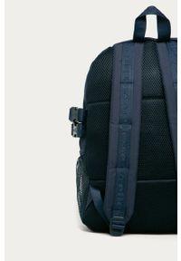 Niebieski plecak Ellesse #5