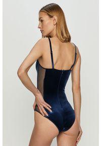 Niebieskie body Undress Code