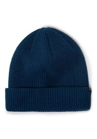 Niebieska czapka Volcom