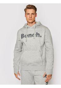 Bench Bluza Skinner 117204 Szary Regular Fit. Kolor: szary