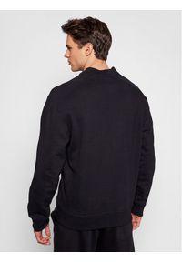 Czarna bluza Calvin Klein Jeans