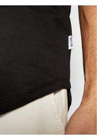 Only & Sons T-Shirt Gavin 22017666 Czarny Regular Fit. Kolor: czarny
