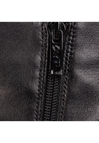 Ara - Botki ARA - 12-13477-71 Schwarz. Okazja: na co dzień, na spacer. Kolor: czarny. Materiał: materiał, skóra ekologiczna, skóra. Szerokość cholewki: normalna. Sezon: jesień, zima. Obcas: na obcasie. Styl: casual. Wysokość obcasa: średni