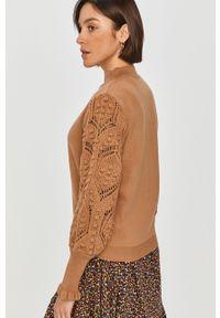 Sweter Answear Lab z długim rękawem, wakacyjny, długi #5