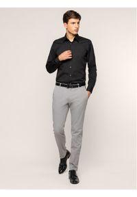 Czarna koszula biznesowa JOOP!