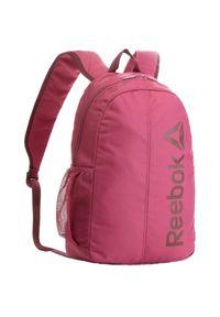 Plecak Reebok Act Core DN1533. Materiał: poliester. Styl: sportowy