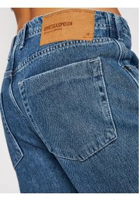 One Teaspoon Jeansy Relaxed Fit Nomand 23630 Niebieski Relaxed Fit. Kolor: niebieski