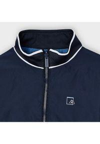 Niebieska kurtka przejściowa Mayoral #5