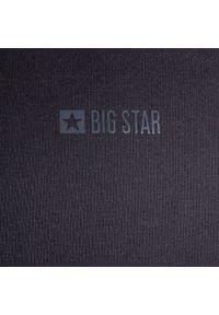 Big-Star - Plecak BIG STAR - GG574044 Szary. Kolor: szary. Materiał: materiał