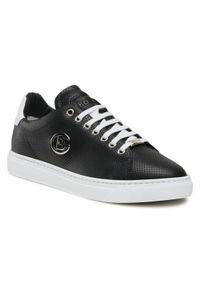 Baldinini Sneakersy 196322XVIVI0090XXKBX Czarny. Kolor: czarny