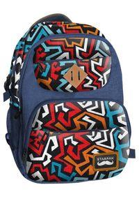 Starpak plecak Abstract (LX5 PL AST)