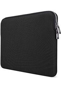 Czarne etui na laptopa Artwizz