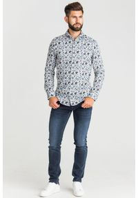 Koszula Joop! Collection na lato, casualowa, na spotkanie biznesowe