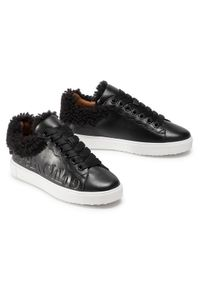 Czarne buty sportowe See By Chloé