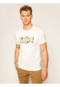 Biały t-shirt Levi's®