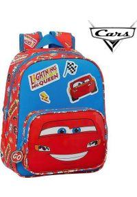 Plecak Cars