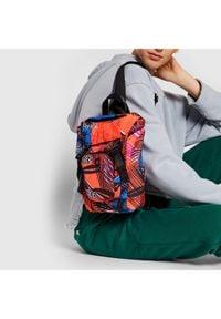 Desigual Plecak 21SAKA24 Kolorowy. Wzór: kolorowy