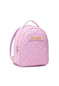 Love Moschino - LOVE MOSCHINO Plecak JC4134PP1DLA0607 Różowy. Kolor: różowy