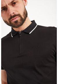 Koszulka polo Joop! Collection polo, sportowa, z nadrukiem