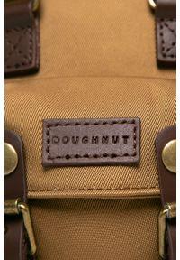 Złoty plecak Doughnut