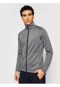 Rossignol Bluza Classique Clim RLIMS02 Szary Regular Fit. Kolor: szary
