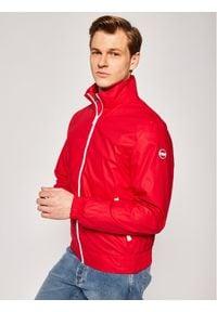 Colmar Kurtka przejściowa Avant-Garde 1871 Czerwony Regular Fit. Kolor: czerwony