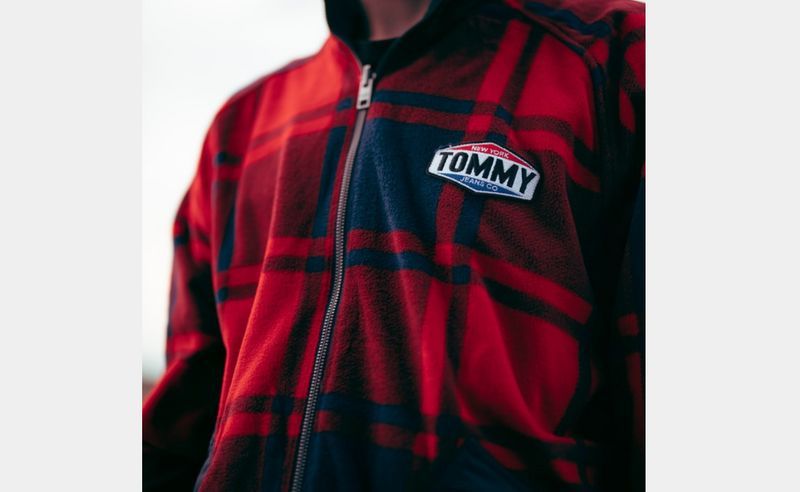 Tommy Hilfiger do -60%