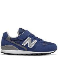 Buty sportowe New Balance na co dzień, na rzepy
