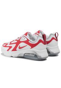 Białe sneakersy Nike Nike Air Max #7