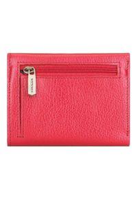 Różowy portfel Wittchen #5