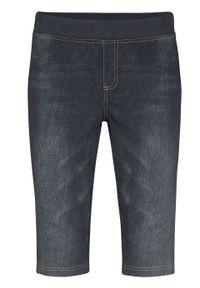 Czarne jeansy bonprix #3