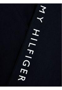 Piżama TOMMY HILFIGER w kolorowe wzory #8