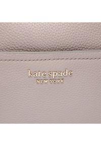Kate Spade Torebka Medium Crossbody PXR00405 Beżowy. Kolor: beżowy