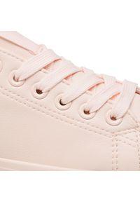 Big-Star - Tenisówki BIG STAR - HH274141 Light Pink. Okazja: na co dzień. Kolor: różowy. Materiał: skóra ekologiczna, materiał, guma. Szerokość cholewki: normalna. Styl: casual
