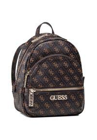 Brązowy plecak Guess