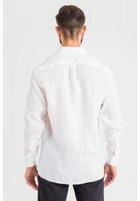 Koszula Trussardi Jeans casualowa, na co dzień