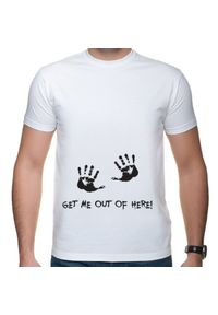 T-shirt MegaKoszulki moda ciążowa #1